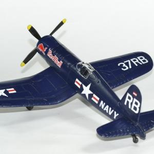 Corsair f 4u4 red bull 1 48 new ray autominiature01 2