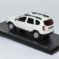 Dacia duster blanc decalques 1 43 alarme 0011 autominiature01 2