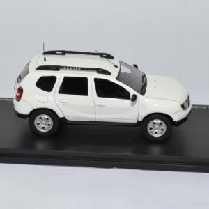 Dacia duster blanc decalques 1 43 alarme 0011 autominiature01 3