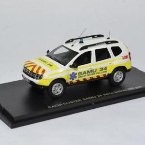 Dacia duster samu34 secours alarme 1 43 0012 autominiature01 1