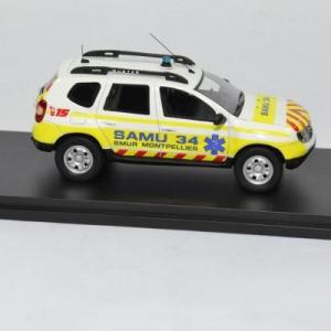 Dacia duster samu34 secours alarme 1 43 0012 autominiature01 3
