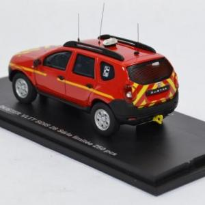 Dacia duster sapeurs pompiers sdis28 alarme 1 43 0007 autominiature01 3