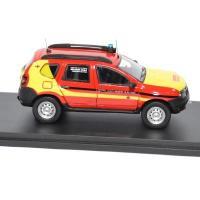 Dacia duster securite civile usc1 pompiers 1 43 alarme 0008 autominiature01 3