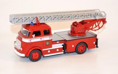 DAF A16001962 2eme version pompier grande echelle