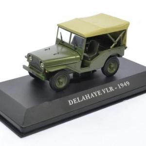 Dalahaye vlr 1949 france armee presse 1 43 autominiature01 66255 1