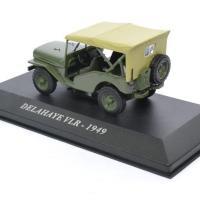 Dalahaye vlr 1949 france armee presse 1 43 autominiature01 66255 2