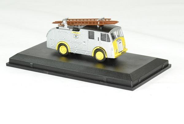 Dennis f8 pompier west sussex 1 76 oxford autominiature01 3