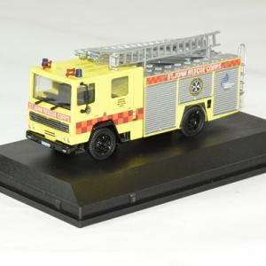 Dennis rs pompier st john rescue corps 1 76 oxford autominiature01 1