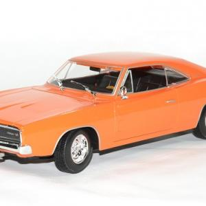 Dodge charger 1969 maisto 1 18 autominiature01 1