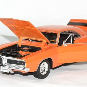 Dodge charger 1969 maisto 1 18 autominiature01 2