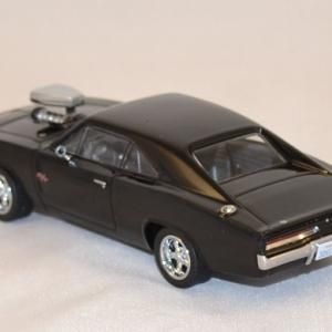 Dodge charger 1970 dom fast and furious 5 1 43 greenlight autominiature01 com 2
