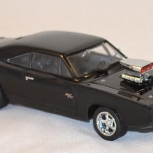 Dodge charger 1970 dom fast and furious 5 1 43 greenlight autominiature01 com 3
