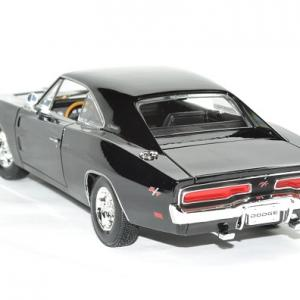 Dodge charger black 1969 maisto 1 18 autominiature01 2