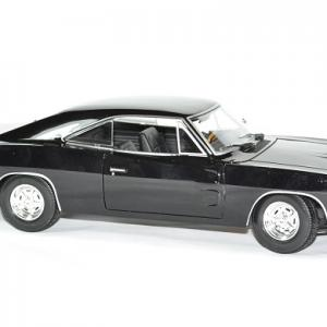 Dodge charger black 1969 maisto 1 18 autominiature01 3