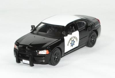 "Dodge charger 2008 police interceptor "" california Highway patrol"""