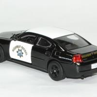 Dodge charger interceptor 1 43 police greenlight autominiature01 2