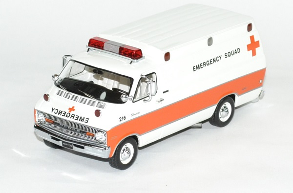 Dodge horton 1 43 ambulance 1973 neo autominiature01 2