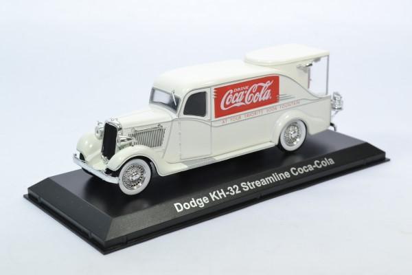 Dodge kh 32 coca cola fontaine 1 43 motor city autominiature01 443934 1
