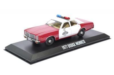 Dodge monaco finchburg county sheriff 1977 police