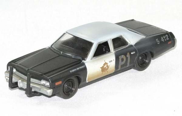 Dodge monaco bluesbrothers 1974 1 64 greenlight autominiature01 1