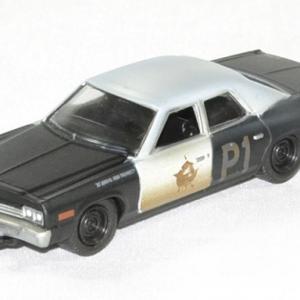 Dodge Monaco Blues brothers police