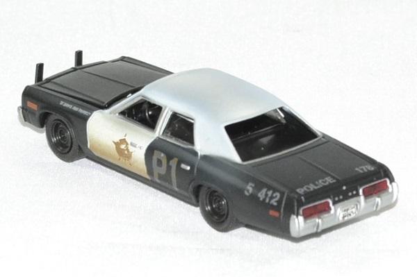 Dodge monaco bluesbrothers 1974 1 64 greenlight autominiature01 2
