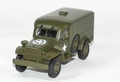 Dodge WC54 D Us Army 1942