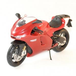 Ducati Desmosedici RR rouge 2009
