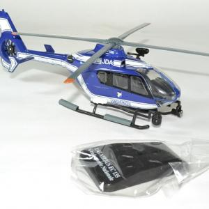 Eurocopter ec 135 gendarmerie 1 43 new ray autominiature01 3