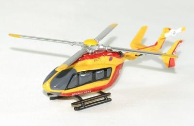 Eurocopter EC145 Sécurité Civile