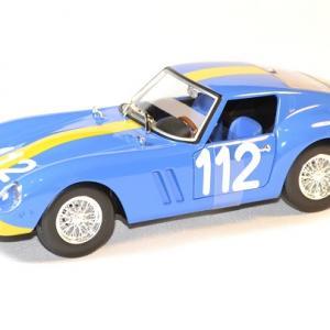 Ferrari 250 gto 112 1 24 bburago autominiature01 1