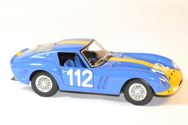 Ferrari 250 gto 112 1 24 bburago autominiature01 3