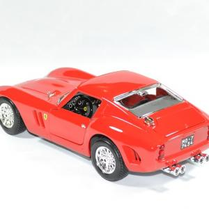 Ferrari 250 gto 1962 bburago 1 18 autominiature01 2