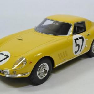 Ferrari 275 GTB 1966 #57 24H le Mans