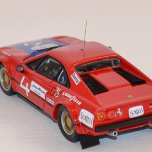 Ferrari 308 gtb 4 mallet 1 43 best 1978 autominiature01 com bes9543 2