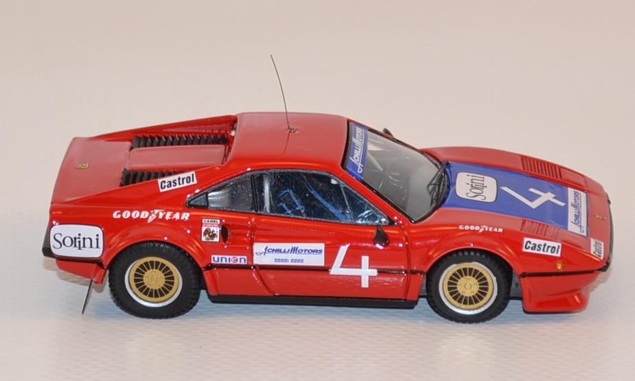 Ferrari 308 gtb 4 mallet 1 43 best 1978 autominiature01 com bes9543 3