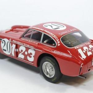 Ferrari 340 mexico 1952 20 cmr 1 18 autominiature01 cmr070 2