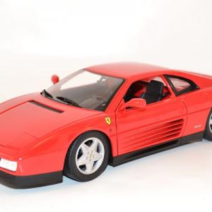 Ferrari 348 TB rouge ouvrante