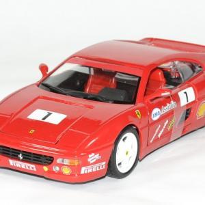 Ferrari F355 challenge rouge #1