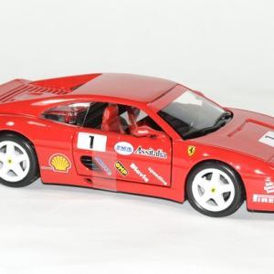 Ferrari 355 challenge 1 24 bburago autominiature01 3