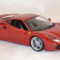 Ferrari 488 gtb 1 18 bburago www autominiature01 com 4
