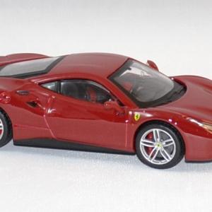 Ferrari 488 gtb bburago 1 43 bur39904r autominiature01 3