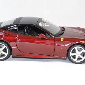 Ferrari california t 26002 bburago 1 24 autominiature01 2