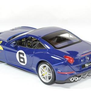 Ferrari california t sunoco 1 18 bburago autominiature01 2