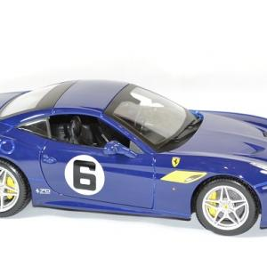 Ferrari california t sunoco 1 18 bburago autominiature01 4