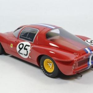 Ferrari dino 206s mans 1966 25 cmr 1 18 autominiature01cmr040 2