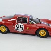 Ferrari dino 206s mans 1966 25 cmr 1 18 autominiature01cmr040 3