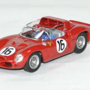 Ferrari dino 268 mans 1962 art model 1 43 autominiature01 1 1