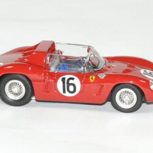 Ferrari dino 268 mans 1962 art model 1 43 autominiature01 3 1