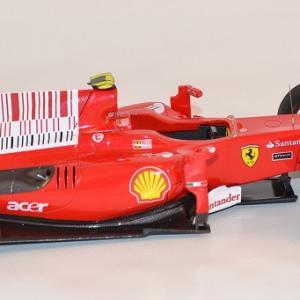 Ferrari f10 barhain 2010 alonso 8 hotwheels elite autominiature01 com hwtt6257 3